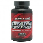 CREATINE ETHYL ESTER 120 CAPS