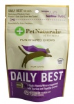 Pet Naturals Daily Best For Cats 45ct