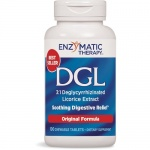 Enzymatic Therapy DGL Chew 100tb