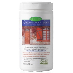 Lumino Wellness Diatomaceous Earth Home 1.5lb