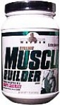 DYNAMIC MUSCLE BUILDER (2 flavors to choose) 19 oz