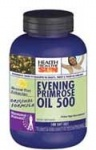 Health From The Sun Evening Primrose Oil 500 Mg 180 Caps