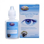 Clear Conscience Eye Drops Lubricant .5oz