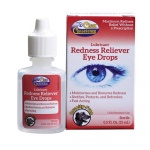 Clear Conscience Eye Drops Redness Relief .5oz