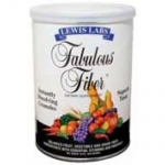 Lewis Labs Fabulous Fiber 1 Lb Can
