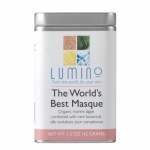 Lumino Wellness Face Masque World's Best 1.5oz