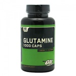 GLUTAMINE 1000mg 120 CAPS