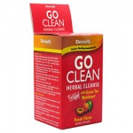 Go Clean Herbal Cleanse  2pack
