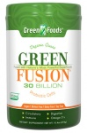 Green Foods Green Fusion 30 Serv 10.4oz