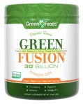 Green Foods Green Fusion 15 Serv 5.2oz