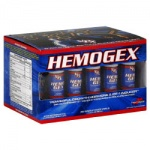 HEMOGEX 20 SINGLE DOSE VIALS