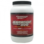 HEAVY WEIGHT GAINER 900 (4 Flavors to choose) 3.3 lb
