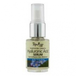 Reviva Hyaluronic Serum 1oz