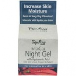 Reviva Intercell Night Gel 1.25oz