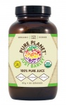 Pure Planet Organic Just Barley Powder 80gr