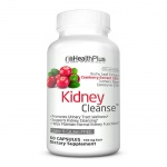 Health Plus Kidney Cleanse 60cp