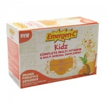 EMERGEN-C KID MULTI ORG/PIN 30 packet