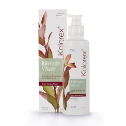 Nature's Sources Kolorex Intimate Wash 250ml