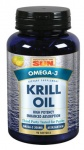 Health From the Sun Krill Oil Omega 3 90ct