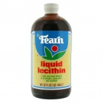 Fearn Liquid Lecithin 32oz
