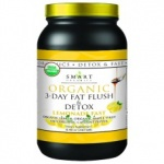 Smart Organics 3-Day Lemon Fast Organic 240gm
