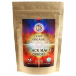 Earth Circle Organics Maca Powder Black 8oz