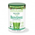 MacroLife Naturals Macro Greens 60-Servings 20oz