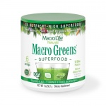 MacroLife Naturals Macro Greens 6-Servings 2oz