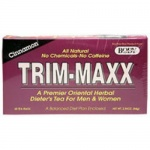 Body Breakthrough Trim Maxx Cinnamon 30 Bags