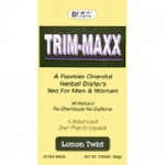 Body Breakthrough Trim-Maxx Lemon 30 Bags
