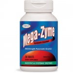 Enzymatic Therapy Megazyme 200tb