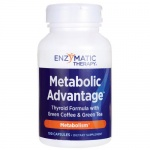 Enzymatic Therapy Metabolic Advantage 100cp
