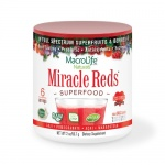 MacroLife Naturals Miracle Reds 6 Servings 2oz