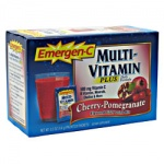 EMER'GEN-C MULTI CHRY-POM 30 packet