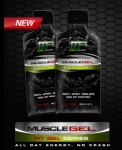MUSCLE GEL  12/BOX