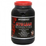 MYO LEAN EVOLUTION  2.38LB