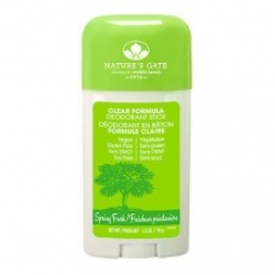 Deodorant Stick Spring Fresh 2.5oz
