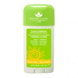 Deodorant Stick Summer Spice 2.5oz