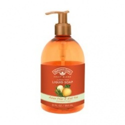 Liquid Soap Fruit Blend Asian Pear & Red Tea 12oz