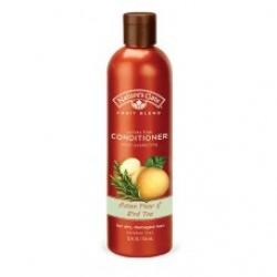 Nature's Gate Conditioner Fruit Blend Asian Pear & Red Tea 12oz