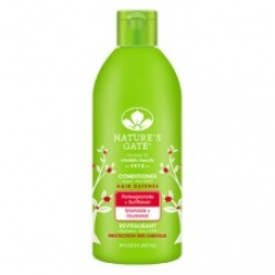 Nature's Gate Conditioner Pomegranate + Sunflower Hair Defense