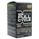 NO2 Black Full Cycle  150 caplets