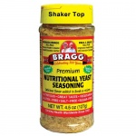 Bragg Nutritional Yeast 4.5oz