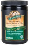 Purity Organic Super Greens 10.58oz