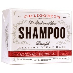 J.R. Liggetts Bar Shampoo Original 3.5oz