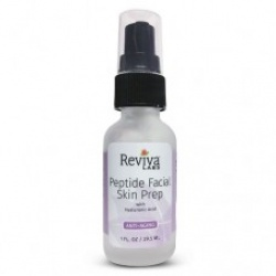 Reviva Labs Peptide Facial Skin Prep 1oz