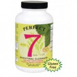 PERFECT 7 INTESTINAL CLEANSER 400 cap