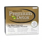 Herbal Clean Premium Detox kit