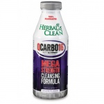 Herbal Clean Q Carbo Grape 16oz