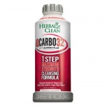 Herbal Clean Q Carbo One Step Tropical 32oz